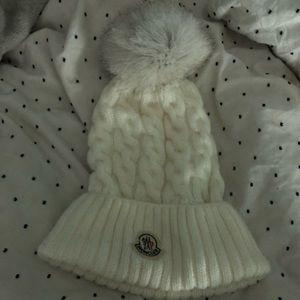 41f62c0c9e53c9 Moncler Hats for Women | Poshmark